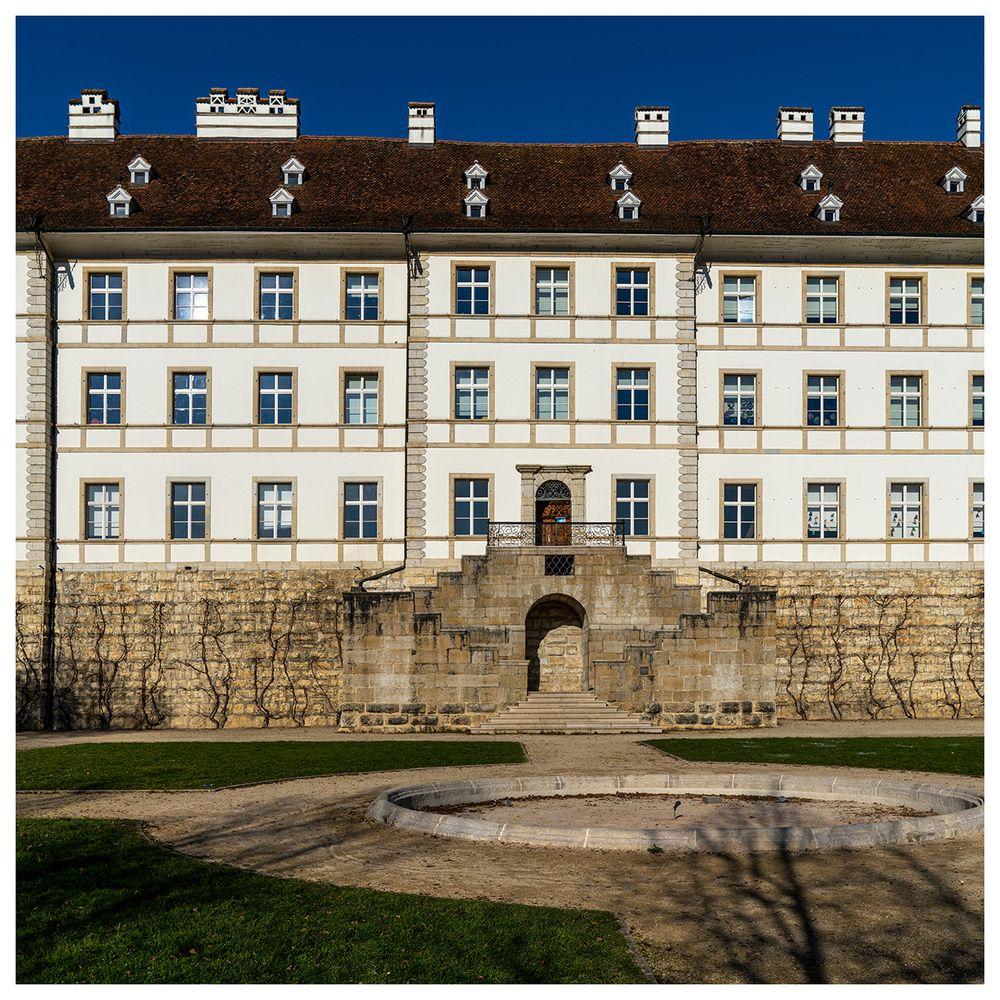 Schloss Delsberg