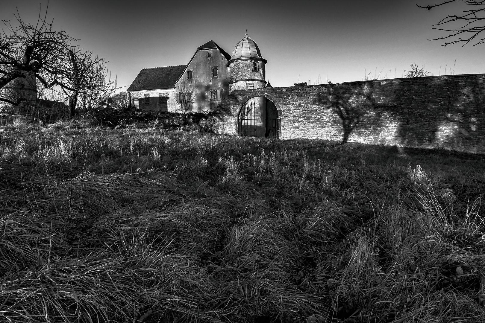 Schloss Diedendorf