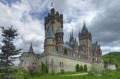 Schloss Drachenburg 1