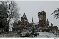 Schloss Drachenburg...