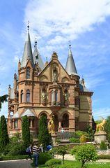Schloss Drachenburg II