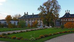 Schloss Dresden - Pillnitz  2
