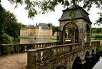 Schloss Dyck...,