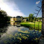 Schloss Dyck 7