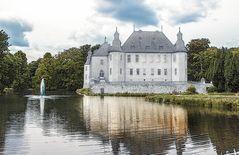 Schloss Dyck ???