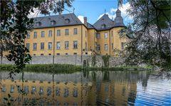 Schloss Dyck II .....