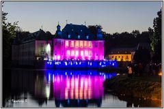 Schloss Dyck- Illumina - 1
