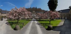 Schloss Ehreshoven.....