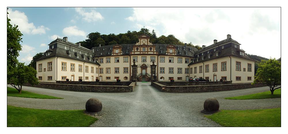 Schloss Ehreshoven - Vilkerath