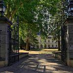 Schloss Eller Düsseldorf