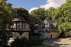 Schloß Eller Düsseldorf