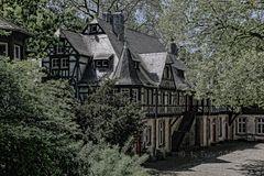 - Schloß Eller Innenhof -