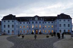 Schloss Engers ...