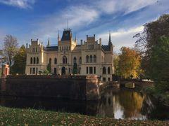 Schloss Evenburg ....