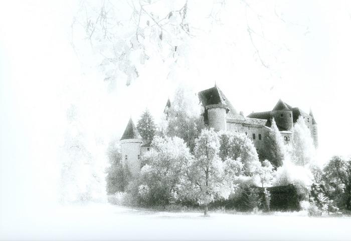 Schloss Frauenstein IR