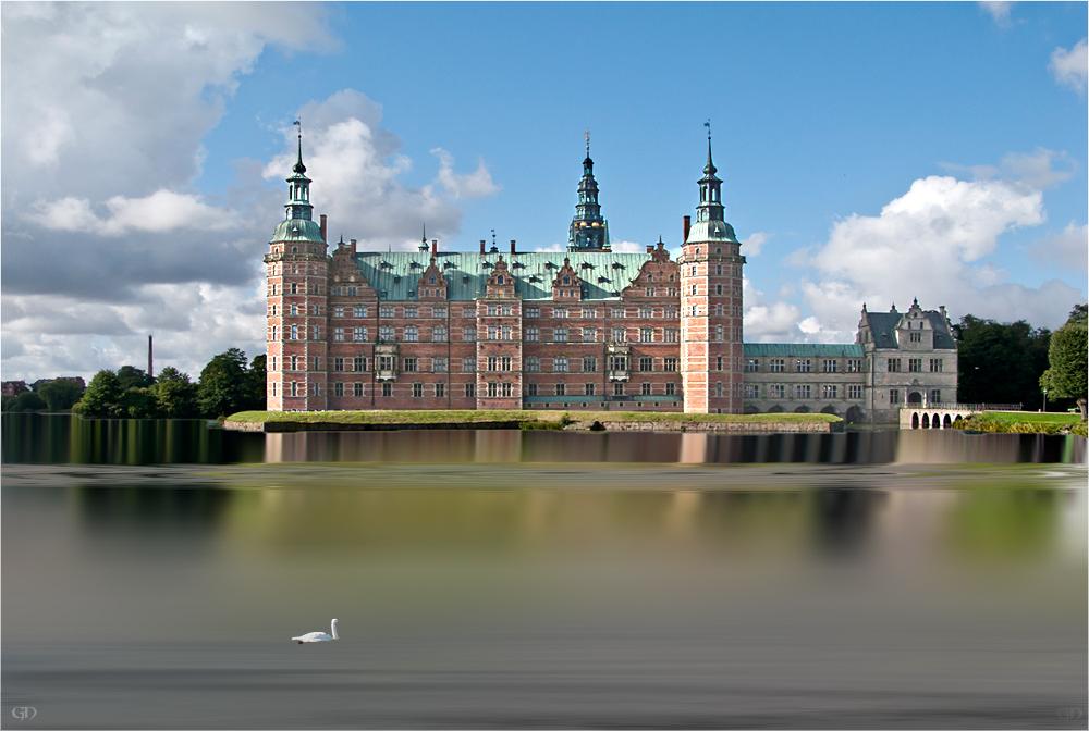 Schloß Frederiksborg