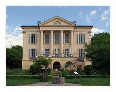Schloss Freudenberg - Haus der Sinne
