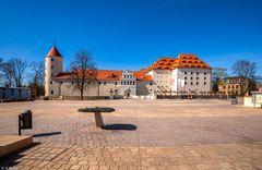 Schloss Freudenstein (5)