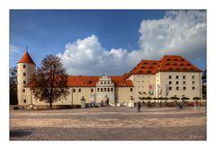 Schloss Freudenstein....