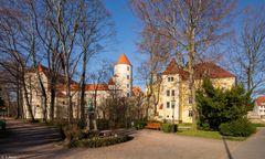 Schloss Freudenstein & Krügerhaus (1)
