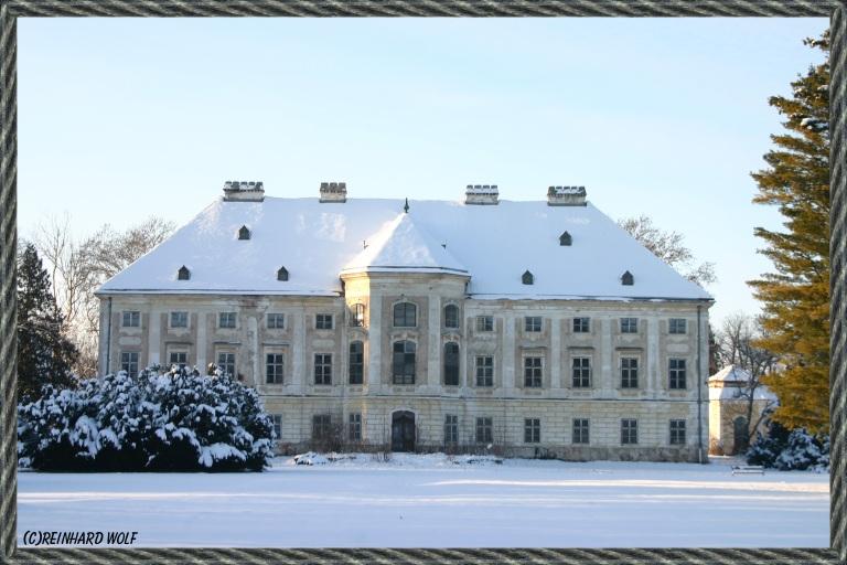 Schloss Fridau/NÖ