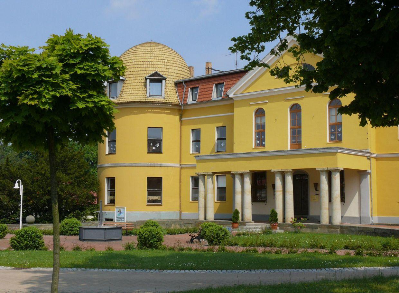 Schloss Gebelzig