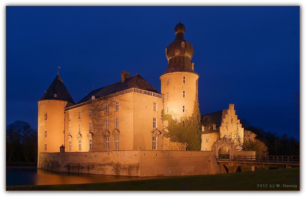 Schloss Gemen 1