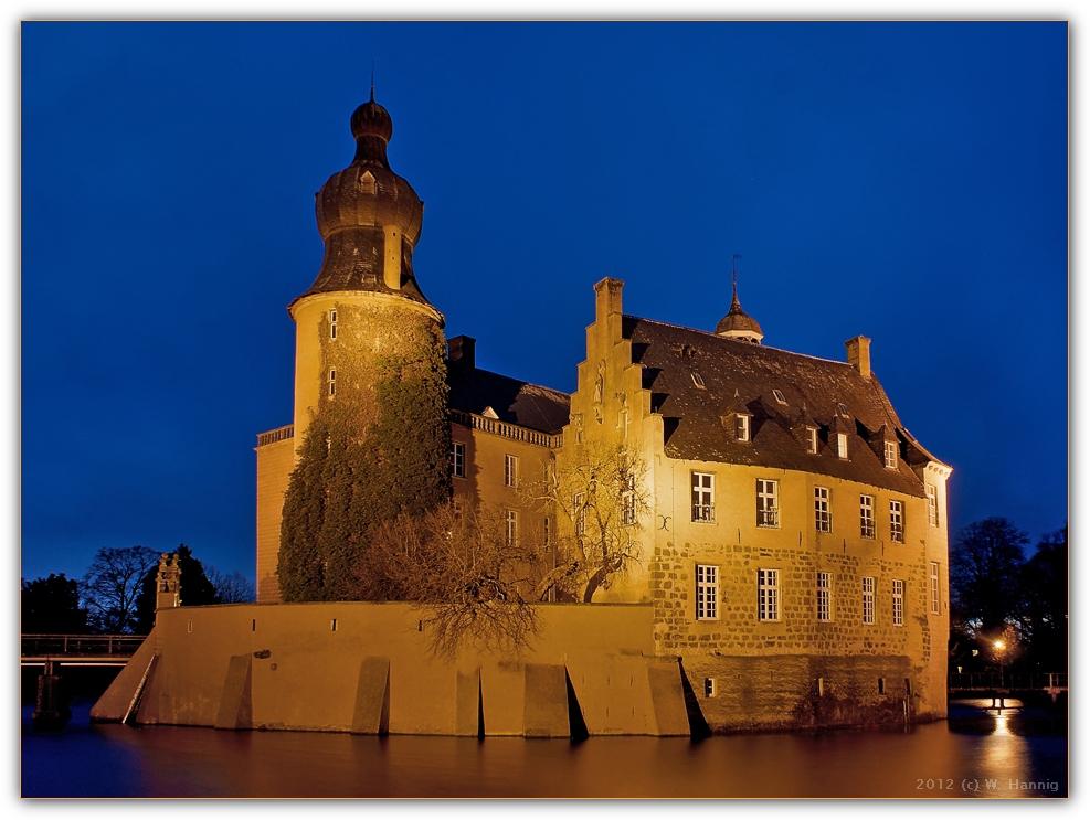 Schloss Gemen