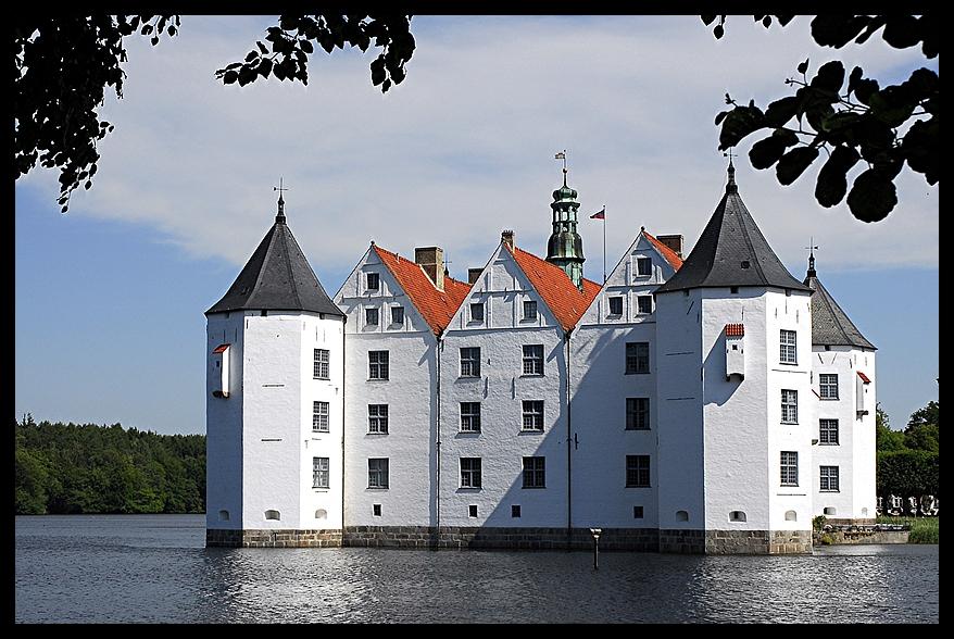 Schloss Glücksburg II