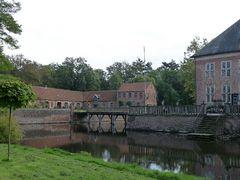 Schloss Gödens Friesland