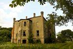 Schloss Goldenitz .....