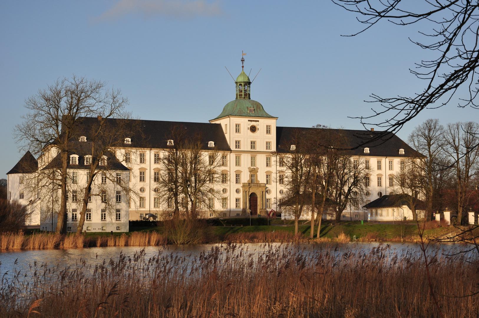 Schloss Gottorf / Schleswig