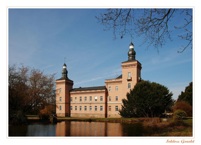 'Schloss Gracht'