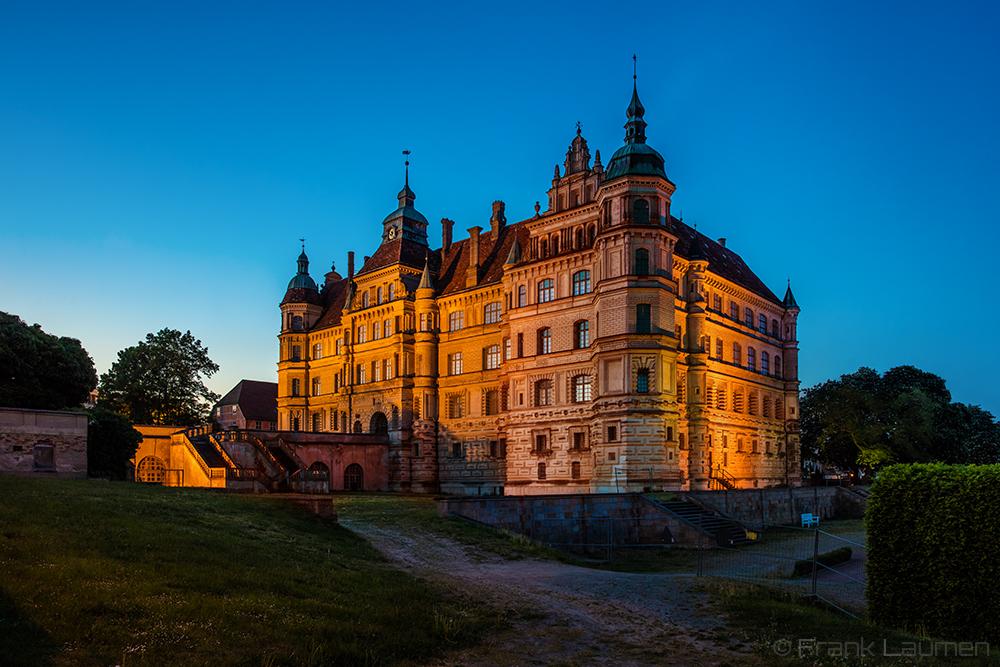 Güstrow Schloss
