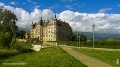 Schloss Güstrow No.1
