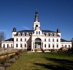 Schloss Güterfelde bei Potsdam