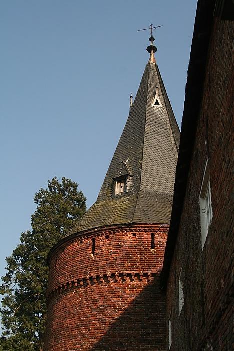 Schloss Haag - Geldern