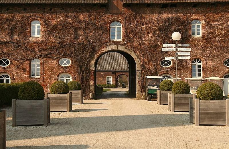 Schloss Haag - Geldern (2)