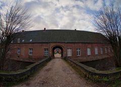 Schloss Haag / Geldern / Kreis Kleve (2)