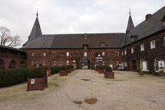 Schloss Haag / Geldern / Kreis Kleve