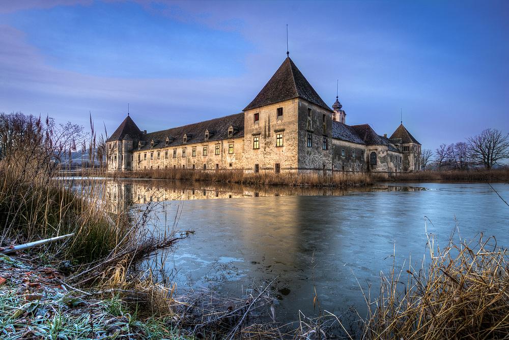 Schloss Hainfeld Foto & Bild | europe, Österreich