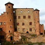 Schloss Hamm (Eifelkreis Bitburg - Prümm) (2)