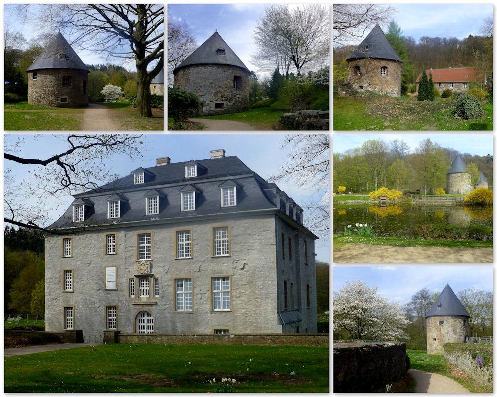 Schloss Hardenberg (2)