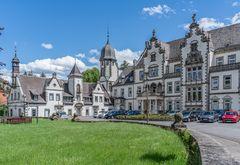 Schloss Hasperde I