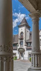 Schloss Hasperde III