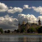 Schloss HDR