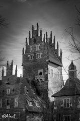 Schloss Heessen