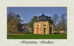 Schloss Heidecksburg - 0