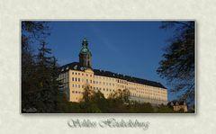 Schloss Heidecksburg - 1