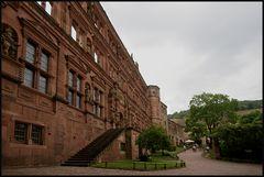 Schloss Heidelberg 3